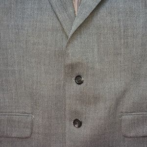 Ralph Lauren 2 Button Sports coat. EUC